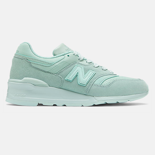 NB Made in US 997, M997LBE