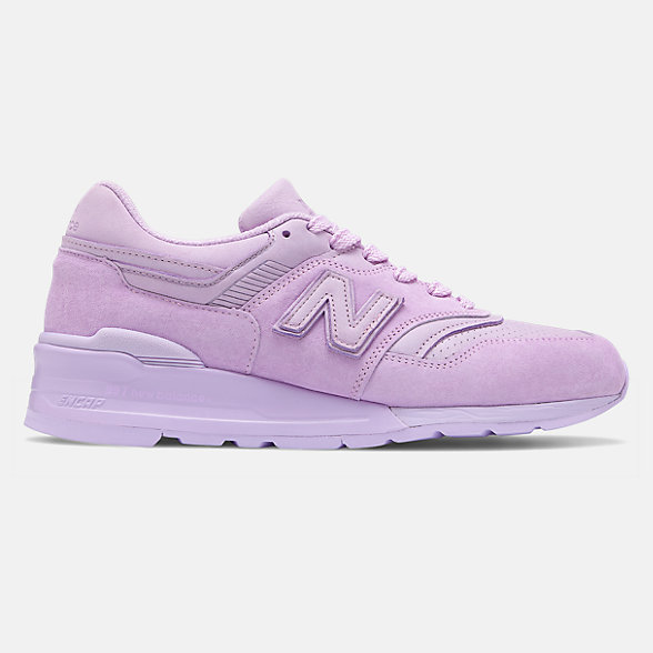NB Made in US 997, M997LBF
