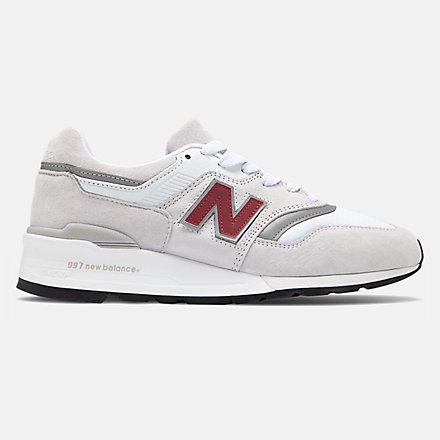 NB Made in US 997, M997LBG image number null