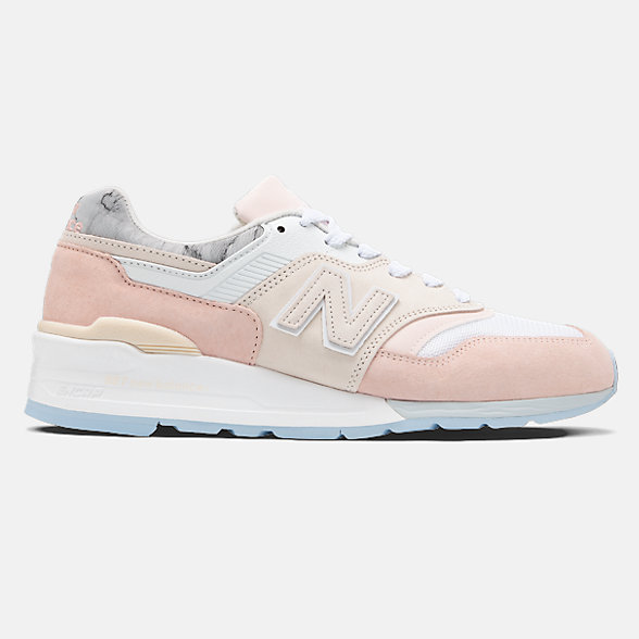 NB Made in US 997, M997LBH