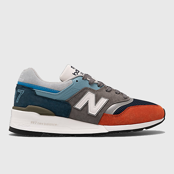 New Balance Made in US 997, M997NAG