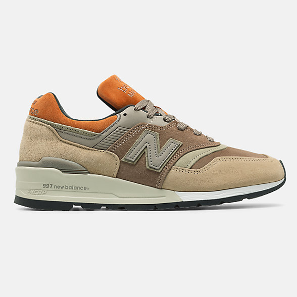 New Balance Made in US 997, M997NAJ
