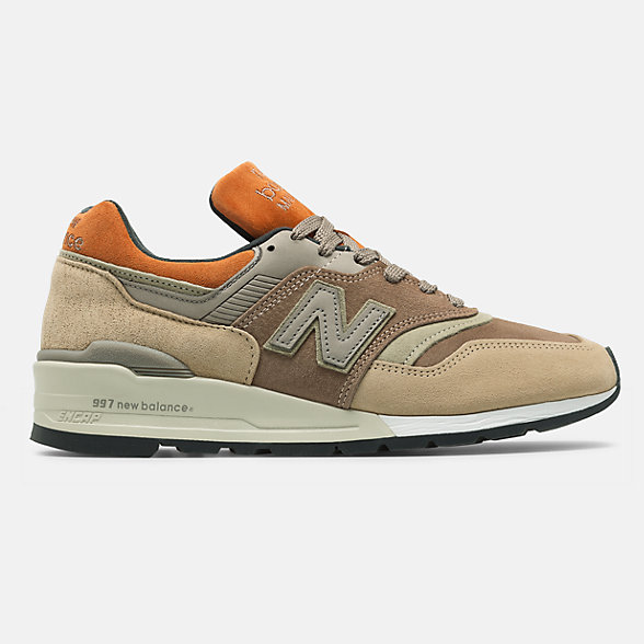 NB Made in US 997, M997NAJ