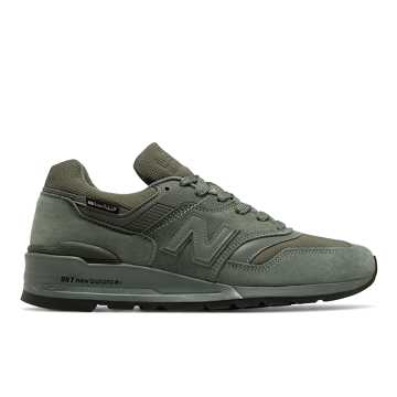 New Balance Made in US 997, Dark Green