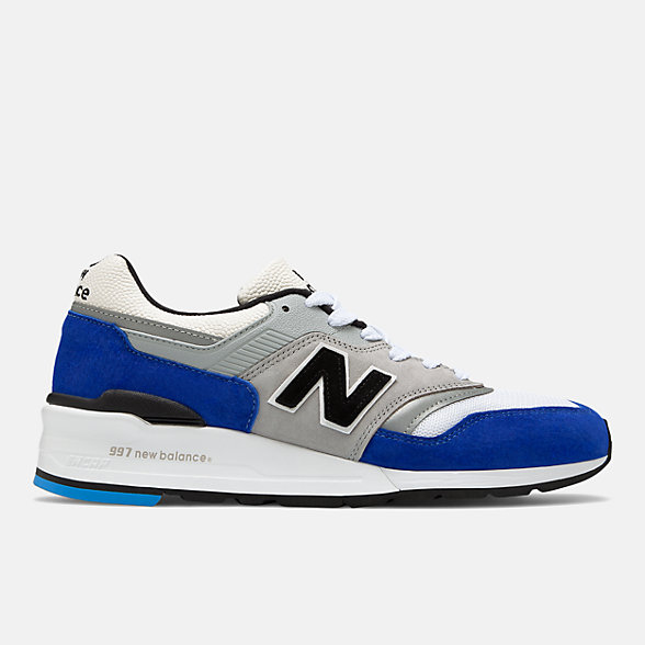 New Balance Made in US 997, M997OGA