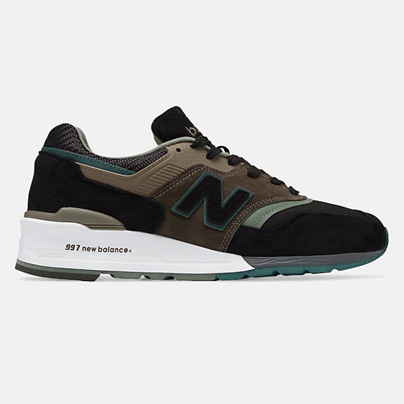 NB Made in US 997, M997PAA