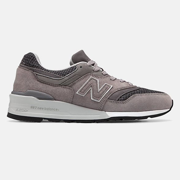 New Balance Made in US 997, M997PAK