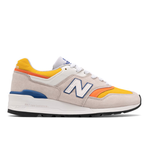 new balance men's made in us 997