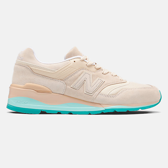 NB Made in US 997, M997RSA