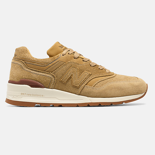 NB Red Wing x New Balance Made in US 997, M997RW