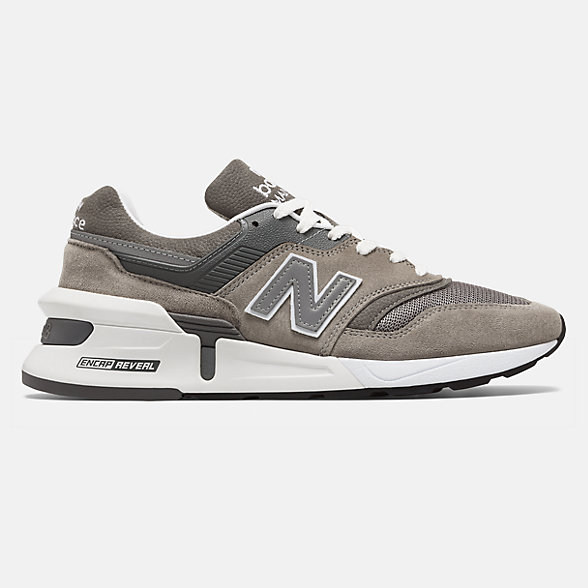 NB Made in US 997 Sport, M997SGR
