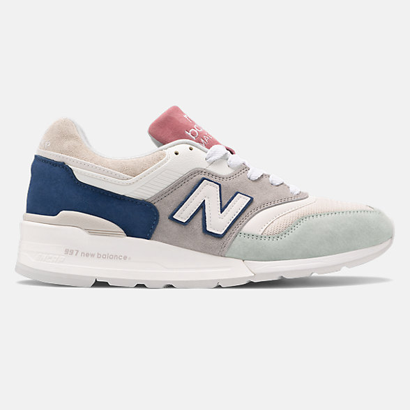 NB Made in US 997, M997SOA