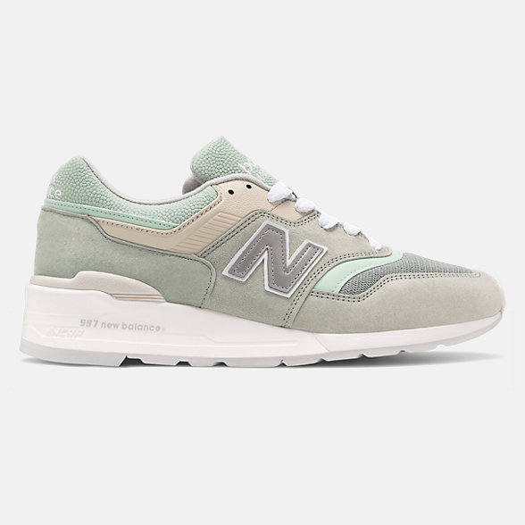 NB Made in US 997, M997SOB
