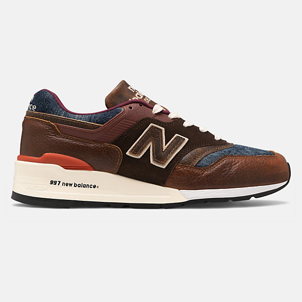 NB Made in US 997, M997SOC