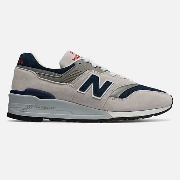 NB Made in US 997, M997WEB