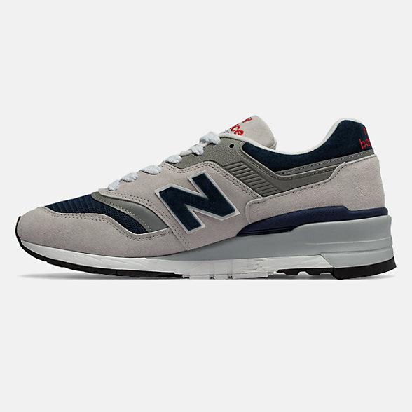new balance 997s uomo