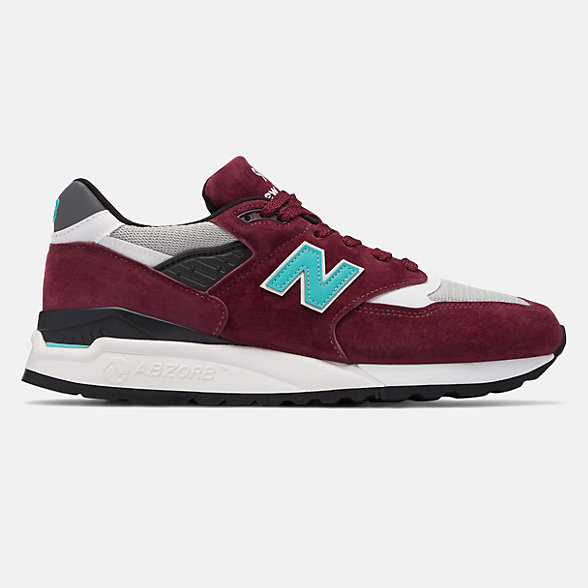 NB Made in US 998, M998AWC