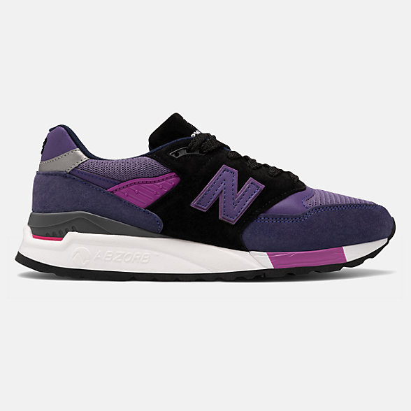 NB Made in US 998, M998BLD