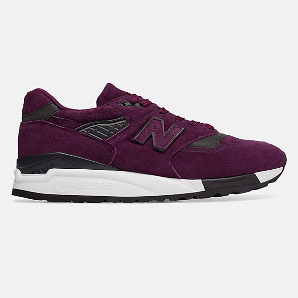 NB Made in US 998 Color Spectrum, M998CM