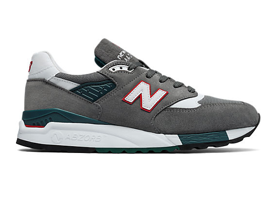 3bc7c55d25fd 998 New Balance - Casual Homme