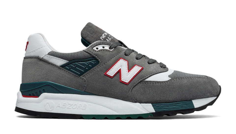 zapatillas new balance 998