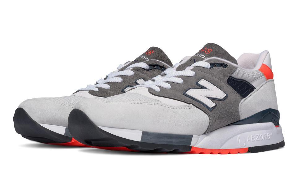 New Balance 998 Spain