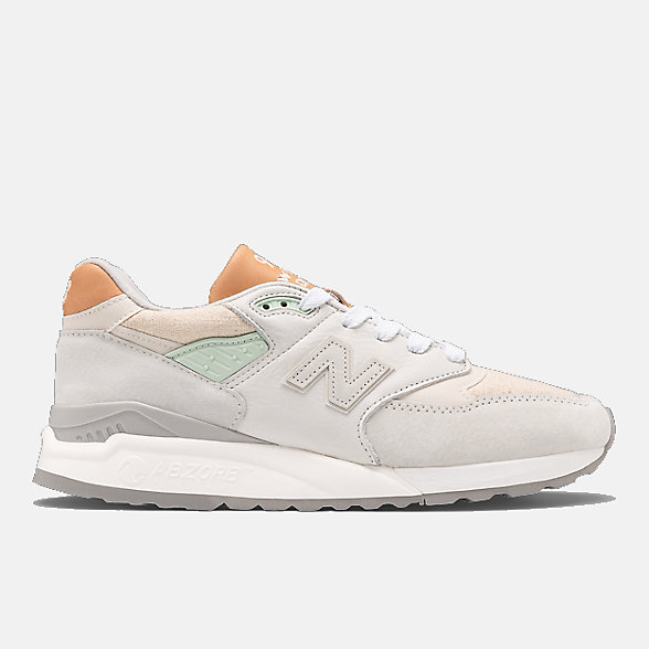 New Balance Made in US 998, M998ENE