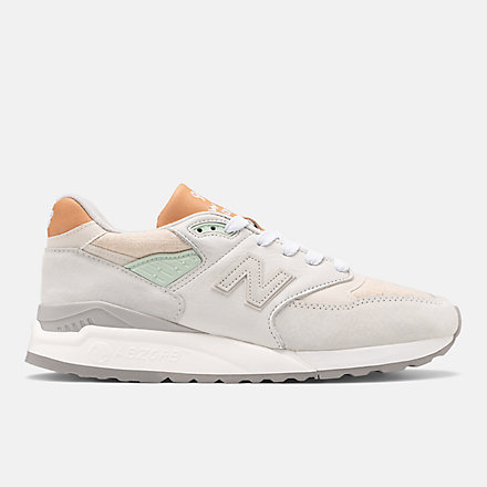 NB Made in USA 998, M998ENE image number null