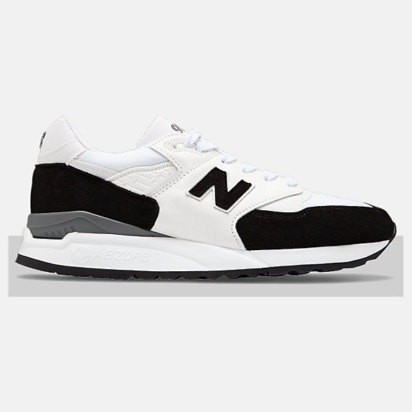 NB Made in US 998, M998PSC