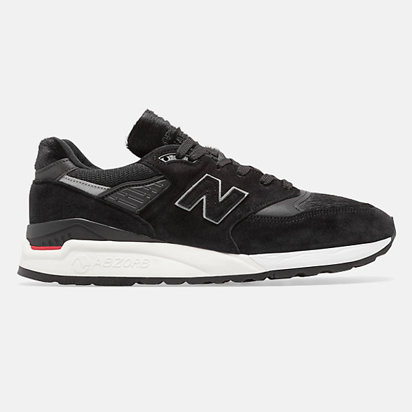 NB Made in US 998, M998TCB