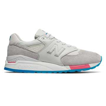 New Balance 998 Made in US, Arctic Fox