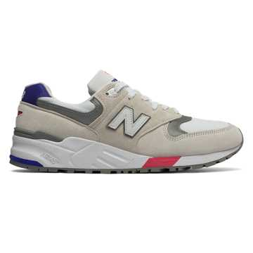 New Balance 999 Made in US, Incense with Navy