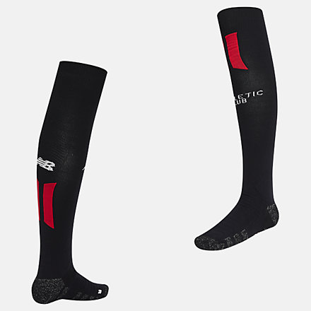 NB Athletic Club Home Sock, MA030142HME image number null