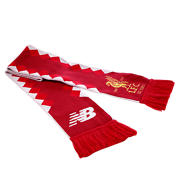 New Balance LFC Scarf, Red Pepper
