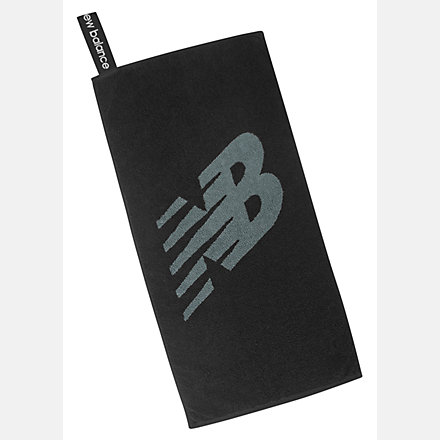 New Balance Team Gym Towel, MA734113BGR image number null