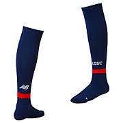 NB Lille OSC Home Sock, Navy