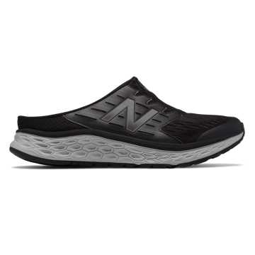 New Balance Men's Sport Slip 900, Black