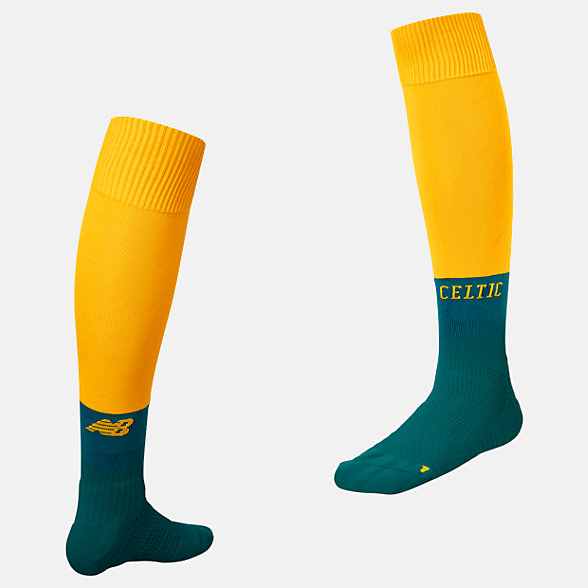 NB Celtic FC Away Sock, MA930079AWY