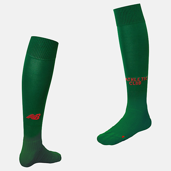 NB Athletic Club Away Sock, MA930199AWY