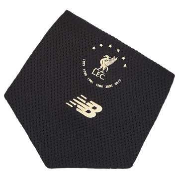 New Balance 歐戰六星系列利物浦冠軍紀念版圍脖, BLG