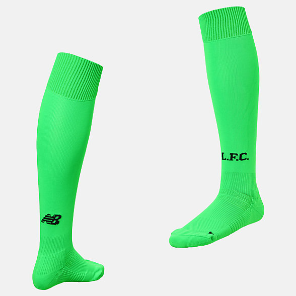 NB Liverpool FC Change GK Sock, MA939027AWY