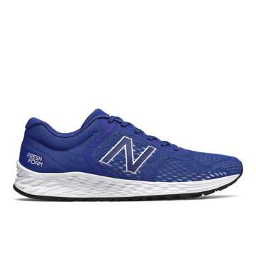 New Balance Fresh Foam Arishi v2, Team Royal with White