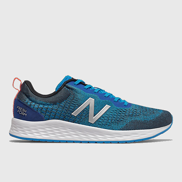 New Balance Fresh Foam Arishi v3, MARISCB3