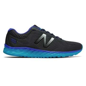 New Balance Fresh Foam Arishi, Phantom with Pacific