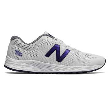 New Balance Fresh Foam Arishi, Arctic Fox with Pigment