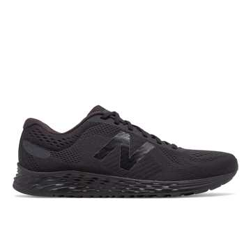 New Balance Fresh Foam Arishi, Black with Magnet