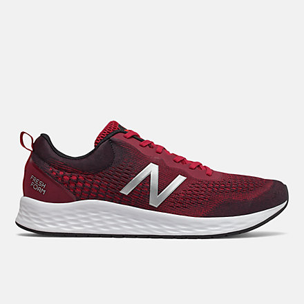 NB Fresh Foam Arishi v3, MARISCR3 image number null