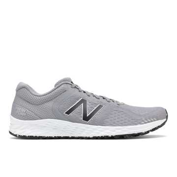 New Balance Fresh Foam Arishi v2, Grey with Silver