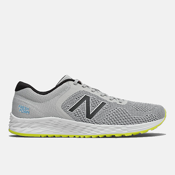 New Balance Fresh Foam Arishi v2, MARISPF2