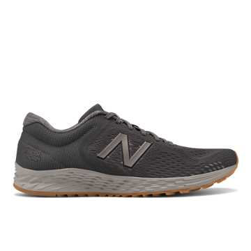 New Balance Fresh Foam Arishi v2, Magnet with Grey